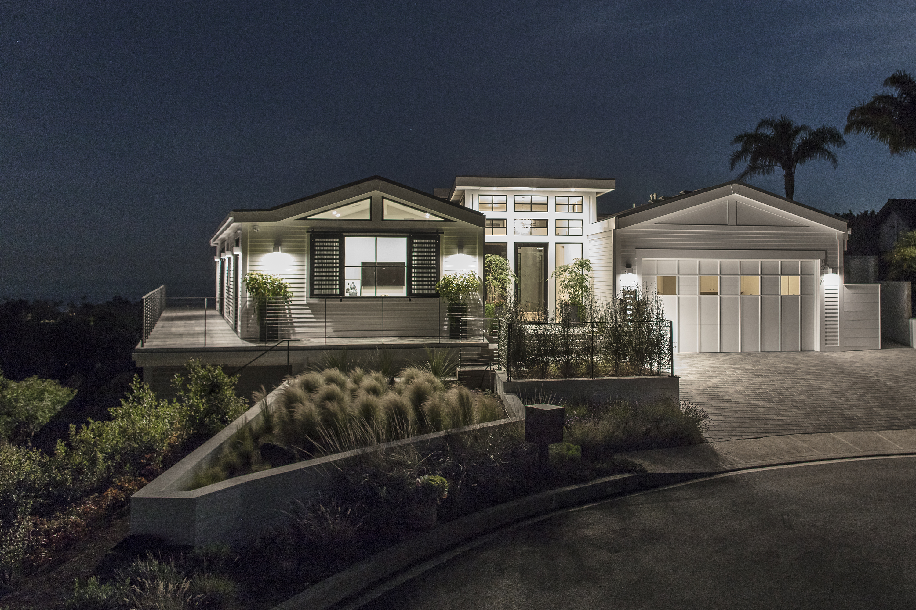 White Picket Fence Custom Homes West Los Angeles